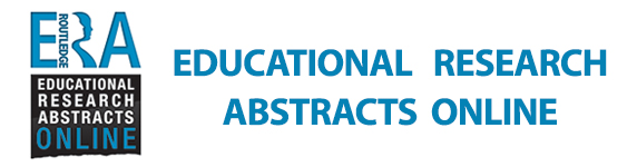Educational Research Abstracts Online (ERA)